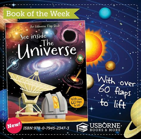 Usborne See Inside The Universe 105 best images about homeschooling solar system on homeschool solar system