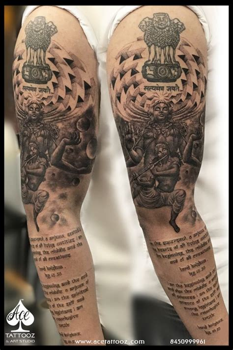 lord krishna tattoo designs ace 120 best customised designs by acetattooz images on