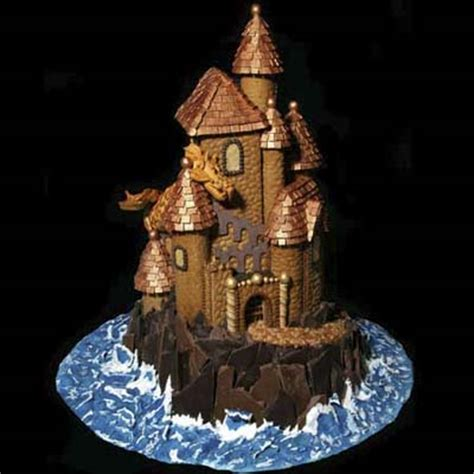 gingerbread castle template this house the top 10 most magnificent gingerbread