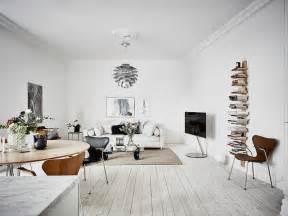 light interior design defines the nordic style