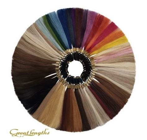color wheel for hair great lengths hair extensions color wheel hair color