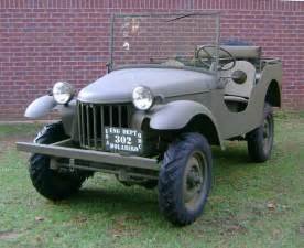 Are Jeeps American Cars Bantam Pilot Reconnaissance Car Recreation Looks Spot On