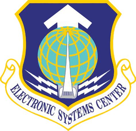 electronic systems center wikipedia