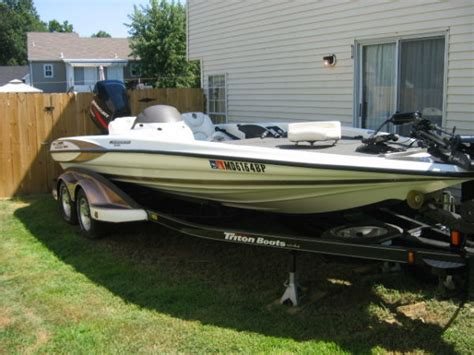 tritoon boats for sale in colorado triton boats for sale in united states 9 boats