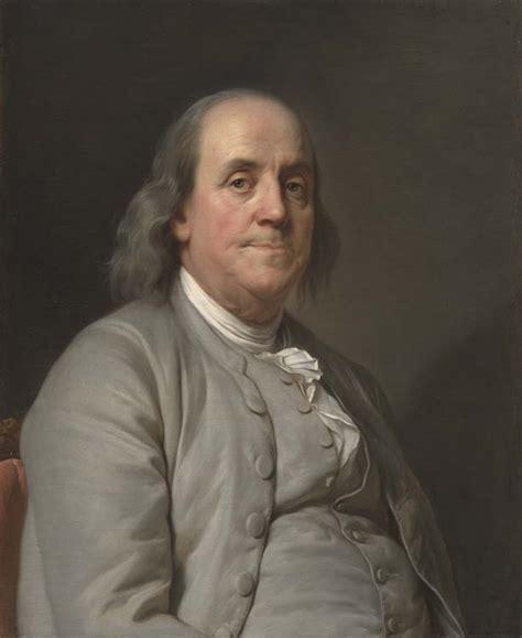 Ben Franklin Detox by Benjamin Franklin Built His Around 13 Virtues Here