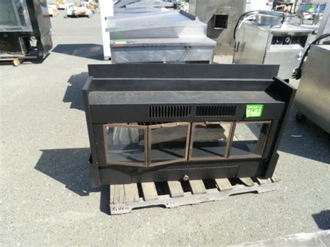free heat machine fireplace in auctions proxibid
