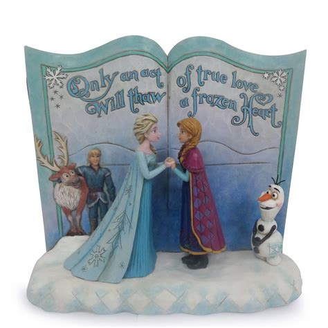 A Storybook frozen storybook landmcollectibles