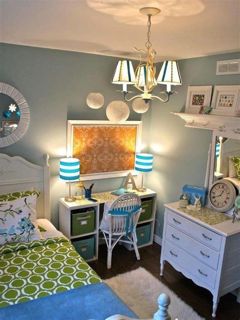 girlteen room idea cute small diy desk kids organize decorate diy pinterest guest