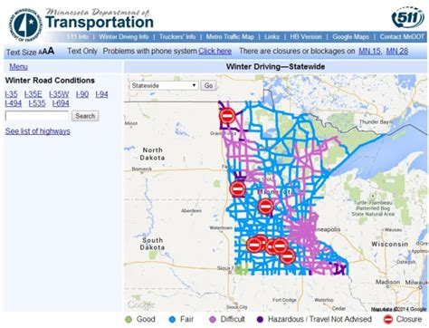 stillwater mn road conditions with driving and traffic school closings minnesota prairie roots