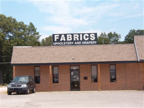 fabric warehouse fabric store concord nc 28025