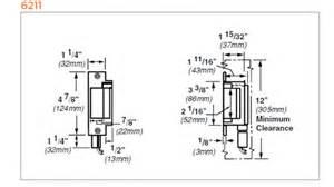 electric strike 187 door hardware genius