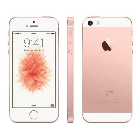Apple Iphone Se 64gb 1 celular apple iphone se 64gb no paraguai comprasparaguai br