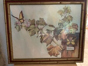 home interiors picture monarch butterfly joni eareckson