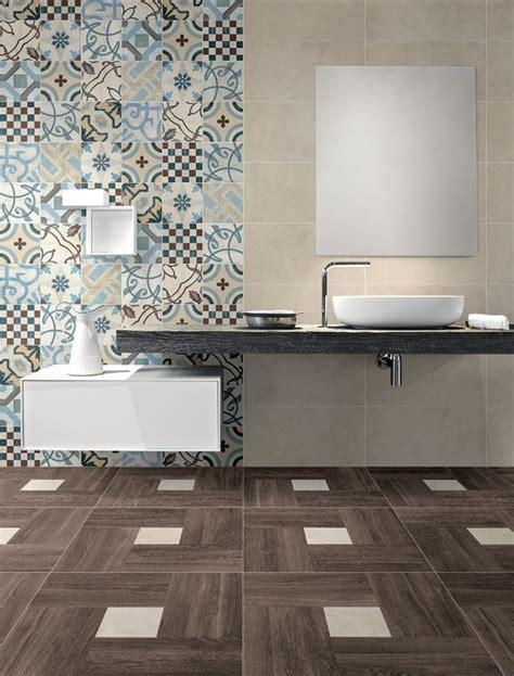 Mosaik Fliesen Muster Ideen by Bad Fliesen Ideen Bodenfliesen Holzoptik Wand Mosaik