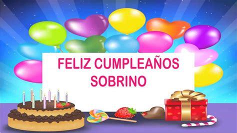 madeline leidy sobrino wishes mensajes happy birthday youtube