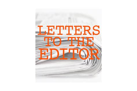 matt walsh observer media group letters readers respond to isis editorial west orange