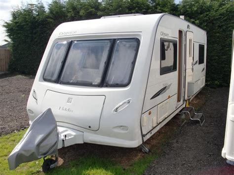 Isabella Magnum Porch Awning For Sale Elddis Odyssey 544 Fixed Bed 4 Berth Sold Subject To
