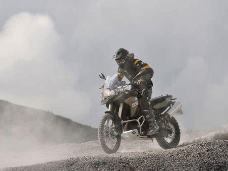 Bmw Motorrad Modelle österreich by Bmw Neu F 700 Gs Und F Gs Auto Motor At