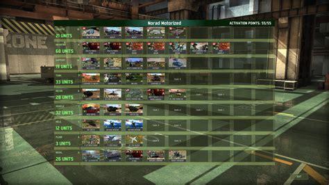 wargame decks steam community guide wargame battle