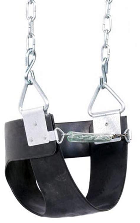 belt swing seat school and stadium equipment playground equipment 42103