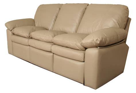Leather Recliners Atlanta by Reclining Leather Sofa Leather Creations