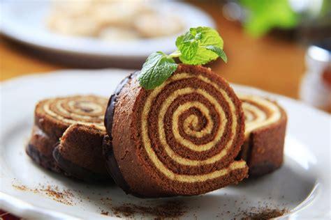 fare dolci in casa girelle la ricetta per farle in casa