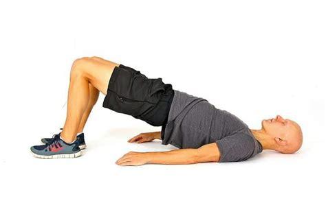 core strengthening exercises  beginners