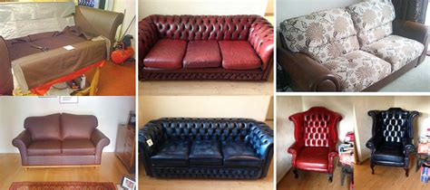 furniture restoration services by classic