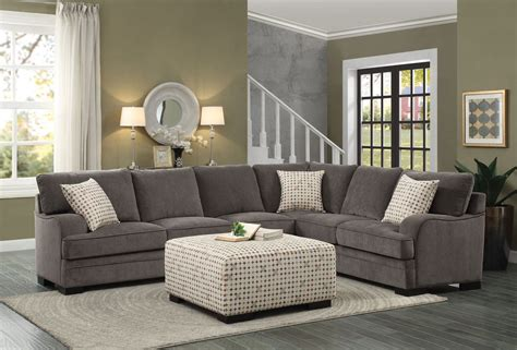 10 foot sectional sofa 10 foot sectional sofa best sectional sofas for small es