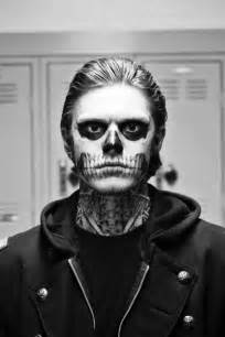 Skeleton Costumes 25 Halloween Makeup Ideas For Men