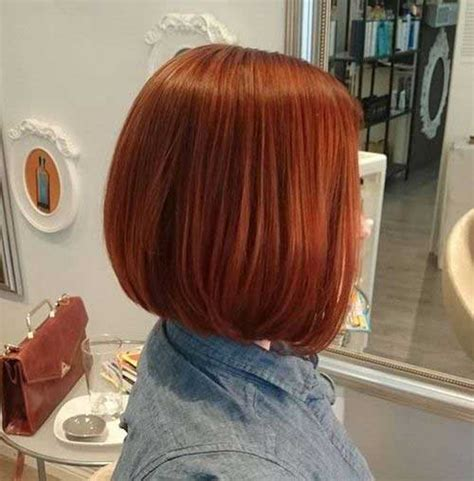 Different Colored Hairstyles by 15 Different Colored Bob Hairstyle Ideas For