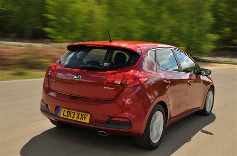 Kia Ceed Used Car Prices Kia Cee D Review 2017 Autocar