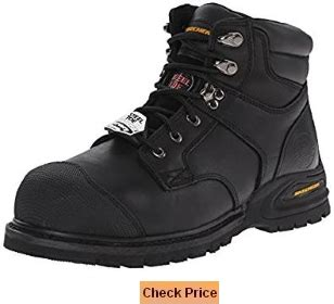 best steel toe boots for comfort 7 most comfortable steel toe boots that provide the best