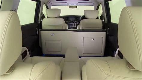 nissan elgrand 2017 2017 nissan elgrand review specs price redesign interior