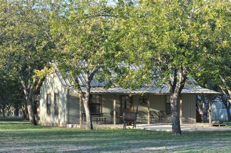 Cabin Bluff Rates by Orchard Cabin Setting Picture Of Seven Bluff Cabins On The Frio Concan Tripadvisor