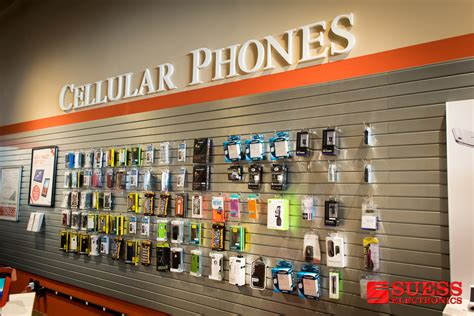 mobile phone store verizon wireless cell phone store suess electronics