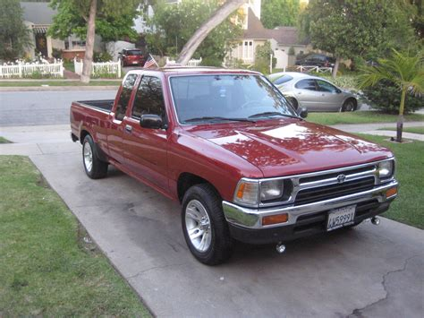 how to learn about cars 1994 toyota xtra auto manual classic94 1994 toyota xtra cabdx specs photos modification info at cardomain