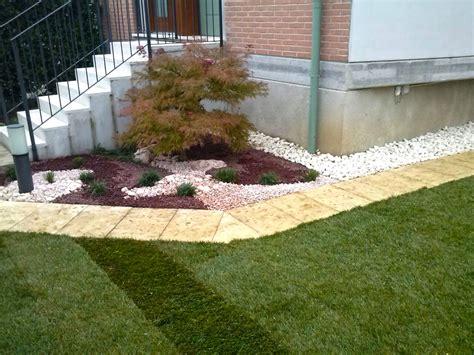 muretti giardino muretti e camminamenti per giardini trifolium vicenza