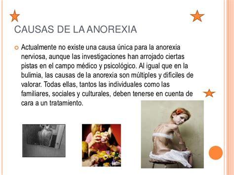 tipos de bulimia causas de la bulimia consecuencias de la anorexia y bulimia