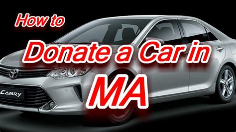 service in massachusetts auto donation massachusetts donate auto ma car donation