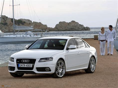 Audi 3 2 Fsi by Pictures Of Audi A4 3 2 Fsi Quattro S Line Sedan B8 8k