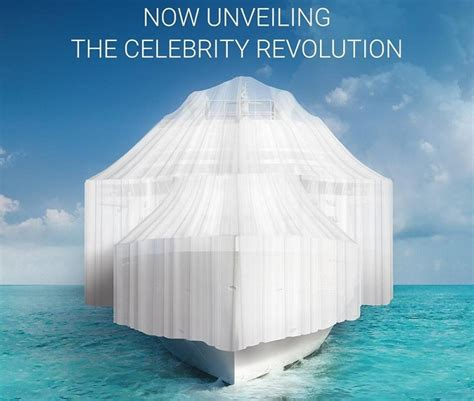 what is celebrity revolution all celebrity cruise ships to undergo refurbishment from