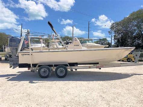 pathfinder boats for sale in florida keys pathfinder 22 tournament boats for sale in florida