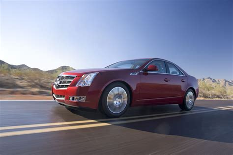 cadillac cr cadillac cts tops cr luxury test despite reliability issues