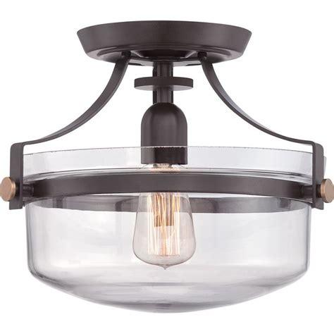semi flush kitchen lighting best 25 flush mount lighting ideas on pinterest hallway
