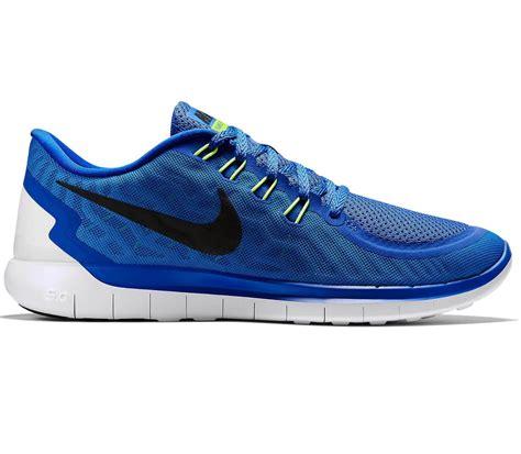Nike Free 5 0 Blau 3666 by Nike Free 5 0 Herren Laufschuh Blau Im Shop
