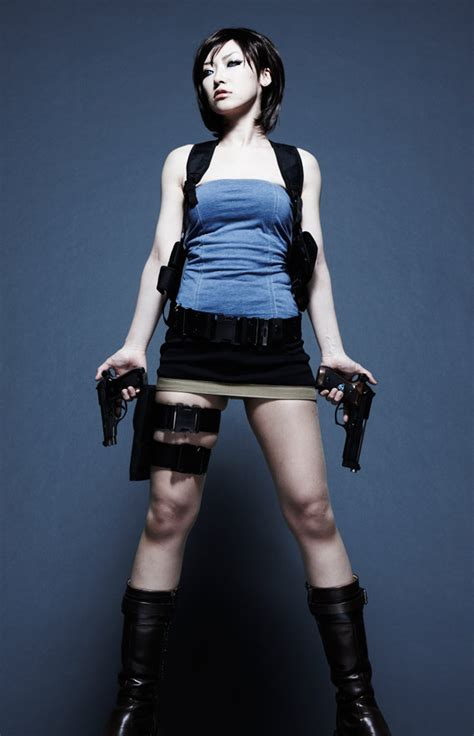 imagenes hot de jill valentine resident evil girls gallery ebaum s world