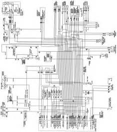 daewoo lanos radio wiring diagram