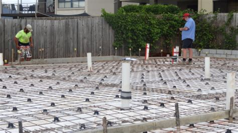 waffle slabs home builders  melbourne supa group constructions
