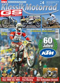 Motorrad Bmw Spezial Zeitschrift by Gel 228 Ndesport Klassik Sonderheft Nr 4 Motorrad Magazin Mo